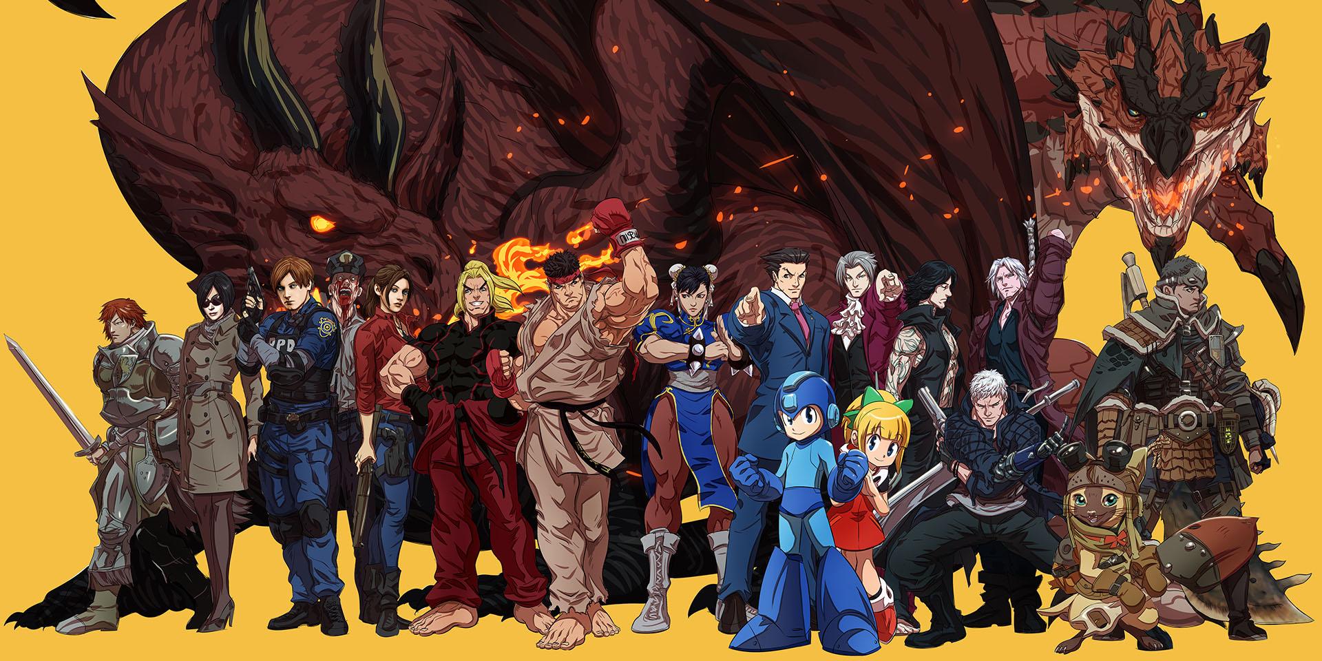 Capcom Community