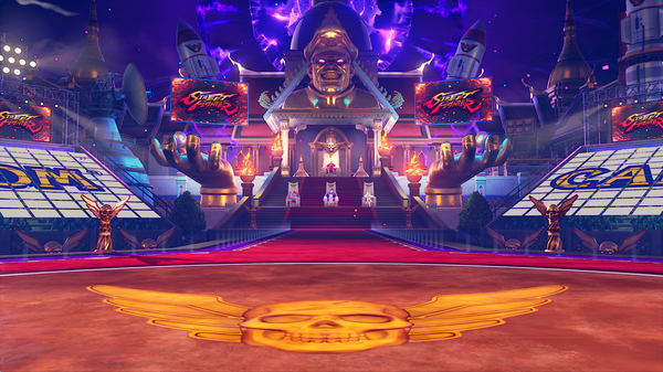 CPT 2018 Stage