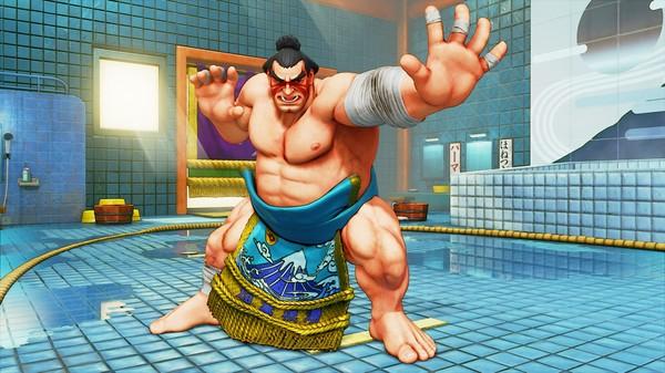 Capcom-Unity com - SUPER STREET FIGHTER® IV