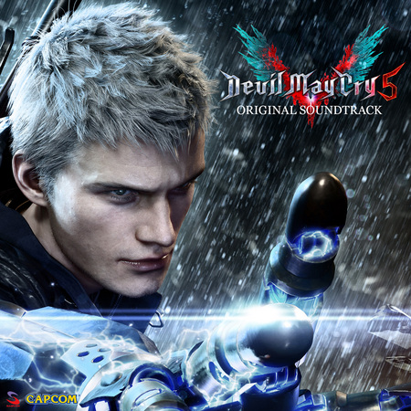 Devil May Cry 5 Original Soundtrack now available via Steam Music Player
