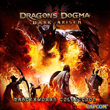 Dragon's Dogma: Dark Arisen Masterworks Collection now on Steam Music Player