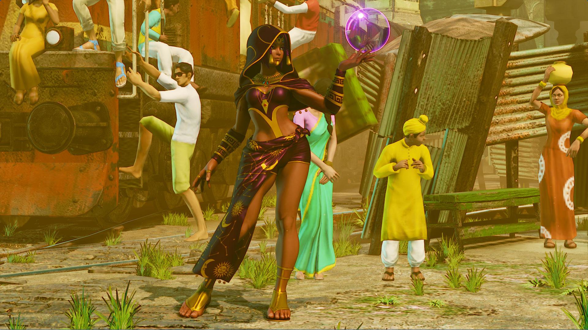 Menat Costumes Thread - Menat - Shoryuken Forums