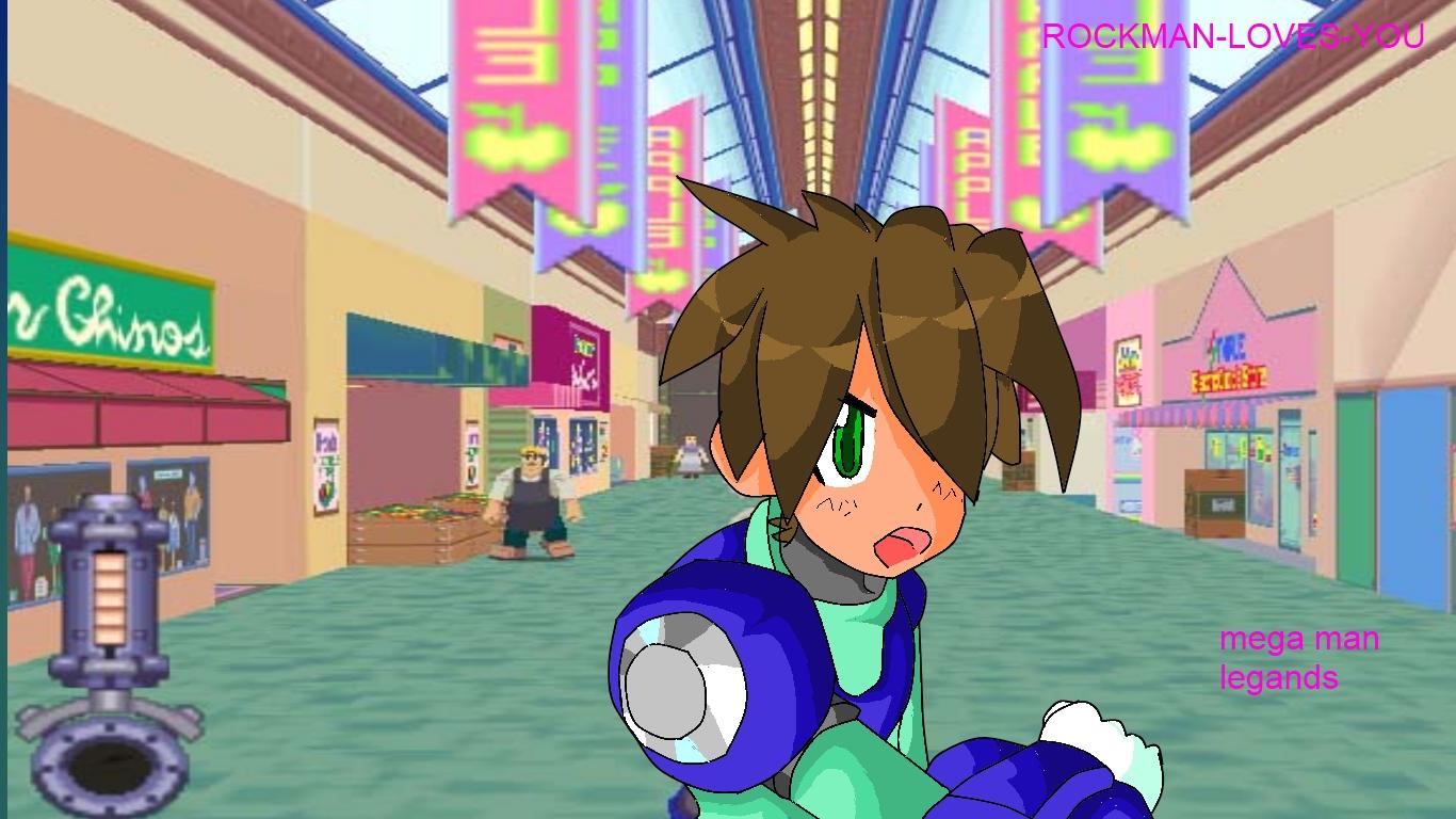 Mega Man Legends Station Forums d Mega Man Legends Source Project